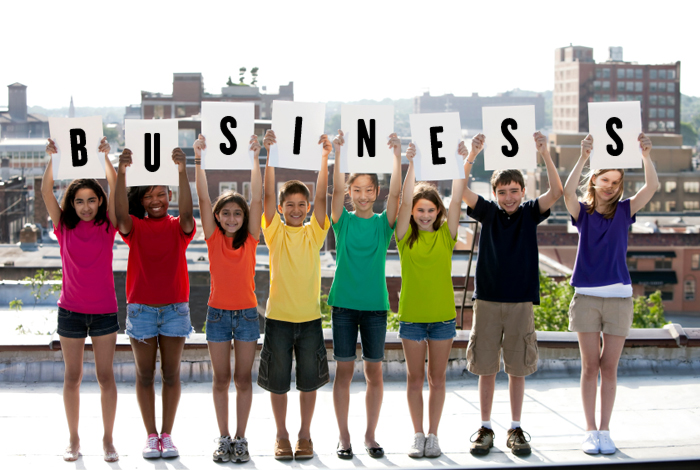 Pre-teen entrepreneur camp in Middle Georgia puts kids to work for themselves